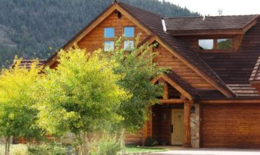 Golf Course Luxury – South Fork, CO