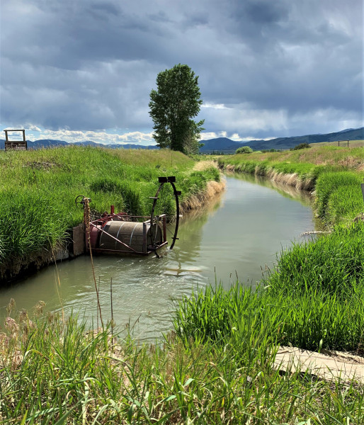 Doughty-irrigation-ditch