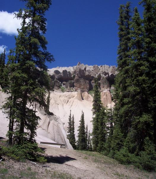 Wheeler-Geologic-Area