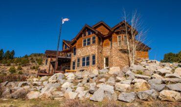 360 Rio Grande Club Trail, South Fork CO