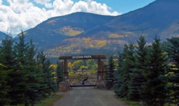 Willow Park Ranch – CO